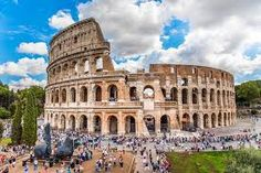 Premium Access Tickets: Colosseum, Arena Floor & Roman Forum with Escorted Entry Bolivia, Costa Rica, Chile, Step Pyramid, Porto Rico, Rome Travel, Mansions, House Styles, Building