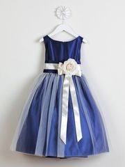 4acccea2dab Girls Easter and Spring Dresses and Outfits at PinkPrincess.com Bridesmaid  Flowers