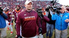 Making Justin Fuente's case for ACC coach of the year