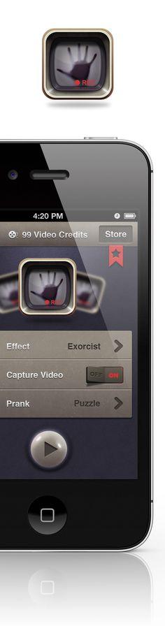 http://www.behance.net/gallery/Scary-Pranks/4933567