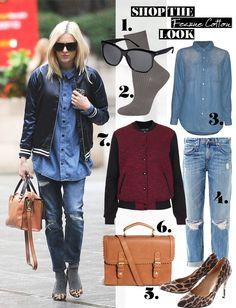 Shop the Look_StyleStar_Fearne Cotton Fearne Cotton, Star Fashion, Must Haves, Fashion Looks, Shopping, Tops