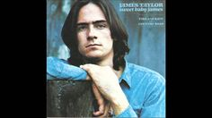 James Taylor - Sweet Baby James (1970) (Full Album) HD