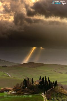 The First Rays by mikeleross. Please Like http://fb.me/go4photos and Follow @go4fotos Thank You. :-)