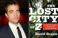 "Star Hollywood: ""The Lost City of Z"" com status atualizado pela Production Week"