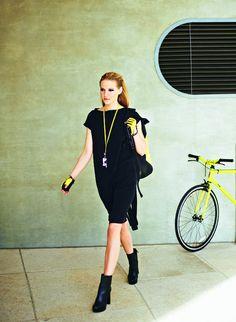 Tunic Dress 02/2012