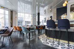 Haal al je interieurinspiratie uit dit te gekke hotel in Parijs - Roomed