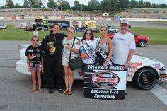 OMG - had no idea I am on Pintrest!! Super cool ;)  Congratulations to #11 Lauren Buhr  Coca-Cola Charger Feature Winner in the NASCAR Whelen All-American Series on Saturday Night (6/21) during the Our Town Your Town Celebration at Lebanon I-44 Speedway   Top 5 in feature: 1. #11 Lauren Buhr  Photos by Austin Miller Photography and I-44 Speedway Photos