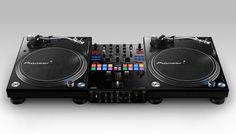 Pioneer DJ launch a new DJM-S9 two-channel mixer for Serato DJ