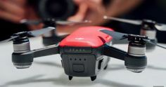 DJI pulls drone app plugins that swiped too much user data...