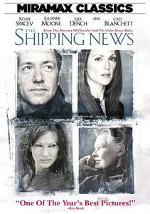 The Shipping News (DVD, 2011)
