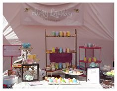craft show tips - 3 parts Love the wisdom she shares in these posts