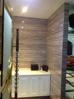 Strotex Hard Pvc mermer panel duvar panelleri kalsiyum karbonat tozu, akrilik reçine ve diğer katkı maddeleri elde edilmektedir. Blinds, Divider, Curtains, Room, Furniture, Home Decor, Bedroom, Decoration Home, Room Decor