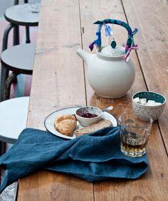 Anna Westerlund Ceramics by Little Upside Down Cake