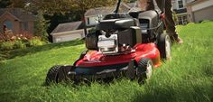 Visit your Home Centre to see their line of Troy-Bilt power and lawn care equipment!