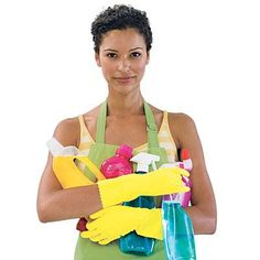 Quick Cleaning Tips Use extra smarts, not extra sweat, for a quick cleaning session.