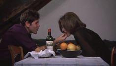Un homme et une femme - 1966