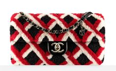 Check Out 59 of Chanel's Beautiful Fall 2016 Bags, Complete with Prices Fall Handbags, Burberry Handbags, Chanel Handbags, Chanel Bags, Fab Bag, Chanel Official Website, Chanel Jacket, Chanel Classic Flap, Vintage Chanel