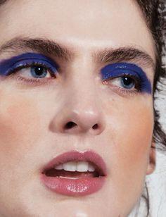 Beauty Box: COLOUR BLOCK Novembre Magazine