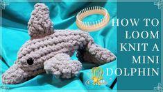 Knitting Loom Dolls, Merino Wool Blanket, The Creator, Mini, Blog, Blogging