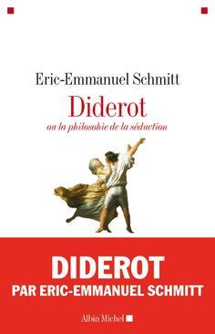 Éric-Emmanuel Schmitt remet en question l'image traditionnelle de Diderot, celle du philosophe matérialiste, positiviste, scientiste. Il nous présente un Diderot problématique, incertain, aussi tenté par l'ombre que par la lumière, le rationnel que l'irrationnel. http://www.albin-michel.fr/Diderot-ou-la-Philosophie-de-la-seduction-EAN=9782226246264