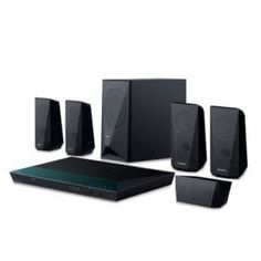 Sony BDV-E3100 3D Blu-ray Home Theater with Wi-Fi and Bluetooth