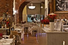 zerodue restaurant