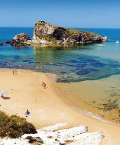 Licata, Sicilia - our family's summer-escape!