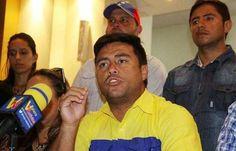 Dip Pérez Linares: No vamos a ceder ante el chantaje de los corruptos