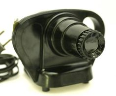 I Have this. VIEW MASTER PROJECTOR JUNIOR / 1950's