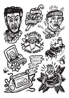 home alone tattoo - Google Search