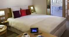 Novotel Bern Expo - 4 Star #Hotel - $137 - #Hotels #Switzerland #Bern http://www.justigo.com.au/hotels/switzerland/bern/bern-expo_3562.html
