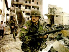 December 20, 1989 – Deposing Noriega – December 20, 1989 - CBS Radio News - reports and bulletins - Gordon Skene Sound Collection - December 20, 1989 - Shortly after midnight on this day, A U.S. invasion force of some 20,000 troops came ashore in Panama with the objective of removing Panamanian strong-man Manuel Noriega and putting him under arrest. An hour... #manuelnoriega #news #panama