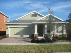 WaterSet The Egret Open living floor plan with both style and functionality! Apollo Beach Florida 33572