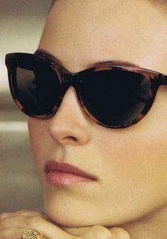 очки  для сердцеобразной и треугольной формы лица
