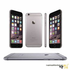 Apple iPhone 6s 16GB, Grey with Charger Cables and Plug Unlocked, 2GB RAM, A9 Chip with 64-bit Architecture and M9 Motion Coprocessor, Retina HD Display, 12 MP Primary and 5MP Secondary Camera, 4K Video Recording (3840 by 2160) at 30 fps, Fingerprint Identity Sensor Built Into The Home Button, WiFi, Bluetooth 4.0, FaceTime, AppStore, MultiTasking, iCloud, Active Noise Cancellation With Dedicated Mic, Geo-tagging, Touch Focus, Face/Smile Detection