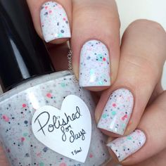 """By @thepolishedokie ⚓️ Polished for Days' """"Anchors Away""""  ⚓️"""