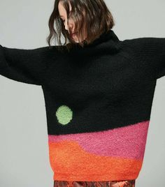 d358b960ee5860 60 Best knitting images in 2019 | Cardigans, Chunky Knits ...