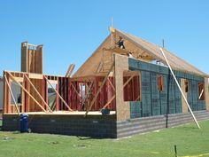 Did you know more people are building homes these days? Get the down-low on our blog!