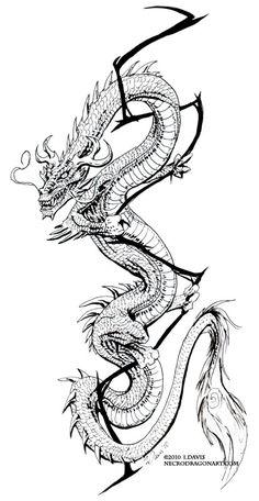 Best tattoo dragon minimalist deviantart ideas - Tattoo Thinks Dragon Tattoo Drawing, Red Dragon Tattoo, Small Dragon Tattoos, Dragon Sleeve Tattoos, Dragon Art, Music Tattoos, Life Tattoos, Body Art Tattoos, Cool Tattoos