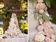 dusty pink wedding inspiration..