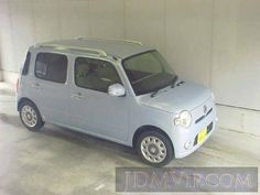 2012 DAIHATSU MIRA X L675S - http://jdmvip.com/jdmcars/2012_DAIHATSU_MIRA_X_L675S-2QB5mfLElDodlLl-7101