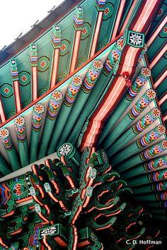 Deoksugung Palace | Flickr: Intercambio de fotos