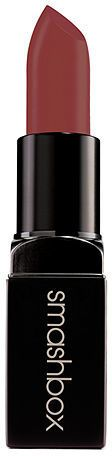 Smashbox Be Legendary Cream Lipstick, First Time Matte 1 ea