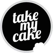 Kategoria: Domowa piekarnia | Take My Cake Company Logo, Logos, Logo