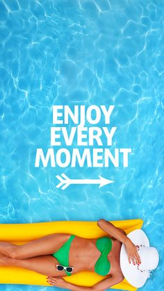 New Post enjoy summer vacation quotes