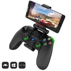 Vous un accro du jeu vidéo sur PC ou sur PS3. Alors le bon plan d'aujourd'hui va vous séduire. En effet, aujourd'hui on vous propose de faire une économie de 10€ sur la manette GameSir G3s.  Lien d'achat : GameSir G3s Manette Bluetooth sans Fil pour PC PS3 VR TV Smartphones Tablettes. ... https://www.planet-sansfil.com/plan-10e-cher-manette-de-jeu-ps3-gamesir-g3s/ android, Bluetooth, bonplan, bonsplans, G3s, Gamepad, GameSir, manette de jeu, PC, PS3, sans
