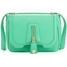 Cari Mint Crossbody Bag - Danielle Nicole
