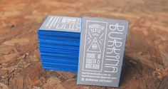 Business Cards That Pop