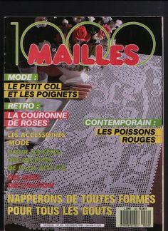 1000 MAILLES 2 - Daniela Muchut - Picasa Web Albums