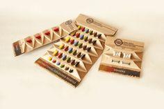 #pencil #eraser #packaging #design
